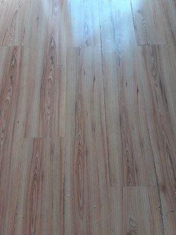 Panele uzywane 24m²