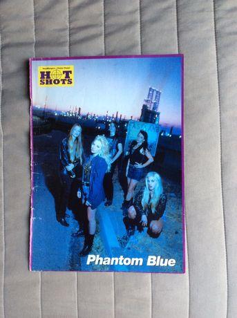 Posters de Bandas de Metal dos anos 80