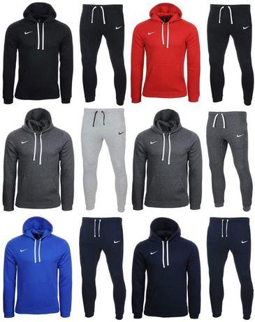 Dresy męskie z logo Nike kolory M-XXL!!!