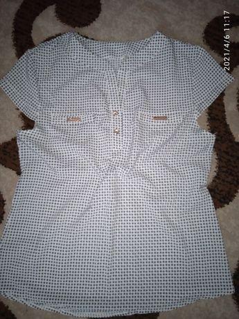 Жіноча блуза, стан нової