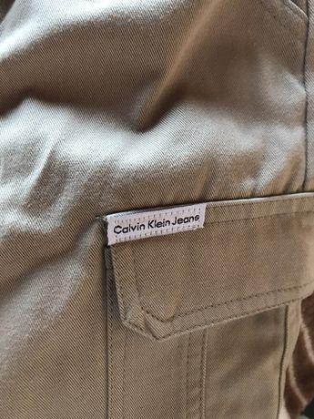 Spodenki Calvin Klein