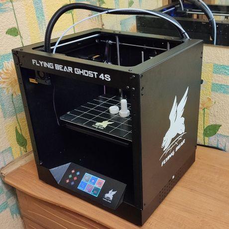 3D-печать и 3D-моделирование