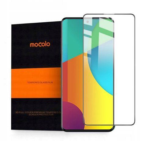 "Szkło Hartowane Mocolo Tg+Full Glue Galaxy A51 ""5G"" Black"