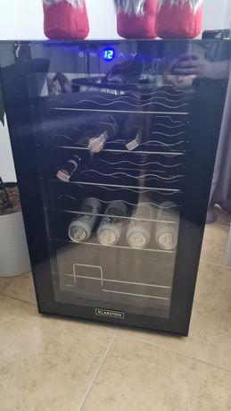 Chłodziarka na wino