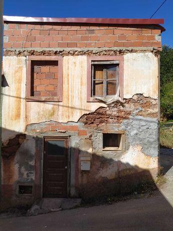 Moradia para reconstrução