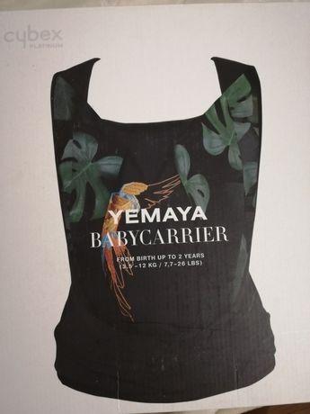Yema firmy Cybexz kolekcji Birds of Paradise