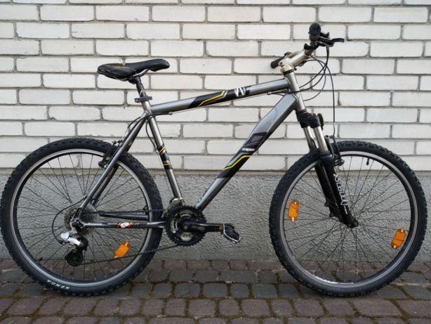 Велосипед спортивний алюмінієвий Kross