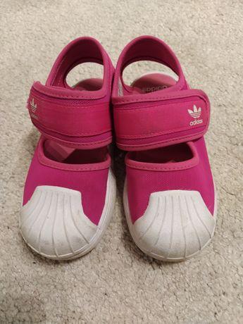 Sandałki / sandały dziewczęce Adidas