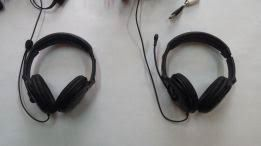 Słuchawki Stereo Nauszne AMPX, Jak Nowe XBOX 360