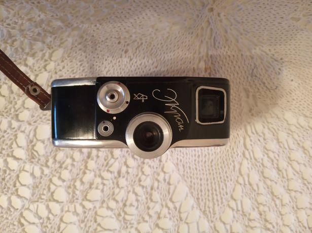 Kamera 8 mm Ekran (prod. radziecka)