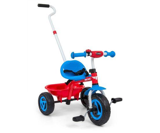 Rowerek Turbo Cool Red