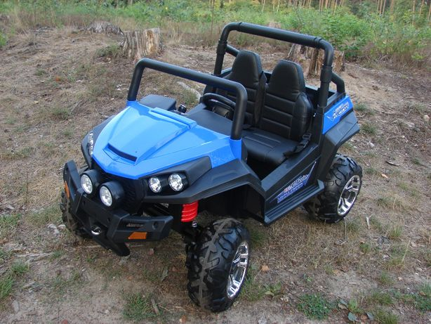 Auto Na Akumulator Buggy 4x45W Najmocniejsze ! Nowe # Sklep