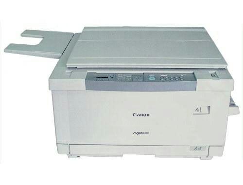 Ксерокс GANON NP 6416 и др.периф.устройства