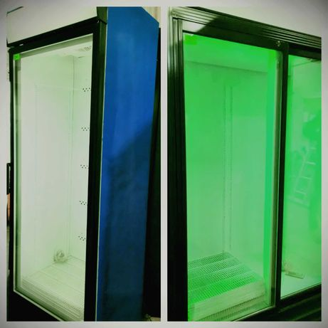 ЭКСКЛЮЗИВ Холодильные витрины шкафы лари 1600л обслуживание гарантия