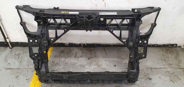 SEAT IBIZA IV 08-12 wzmocnienie pas przedni