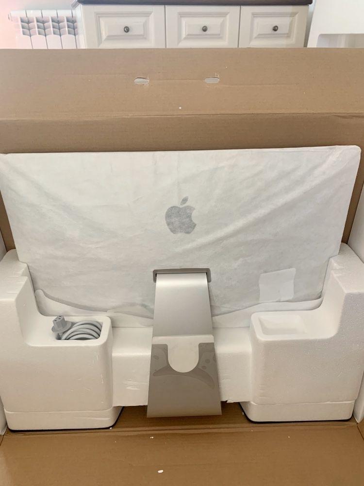 iMac 27 5k i7/16GB/SSD и 1TB  (игровой компьютер) как новый