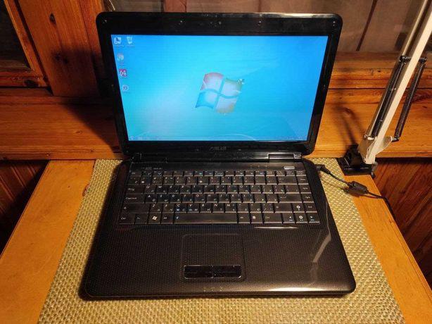 Ноутбук Asus K40IJ в отличном состоянии