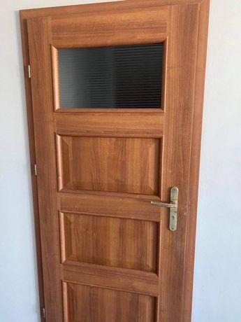 Drzwi wewnetrzne Porta