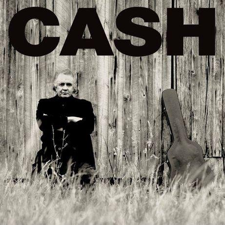 Johnny Cash - American II: Unchained LP Vinyl Nowy Folia