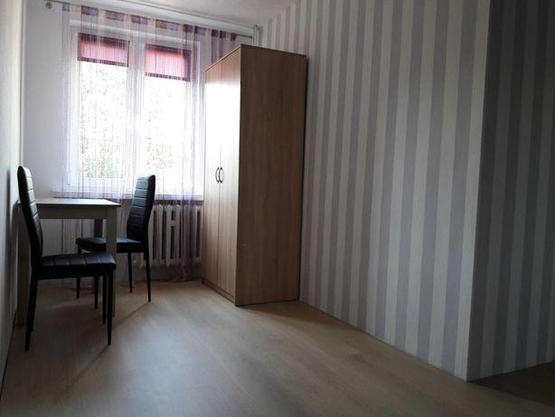 Pokój w mieszkaniu bez właściciela, b. blisko PW, PWSZ oraz III Lic