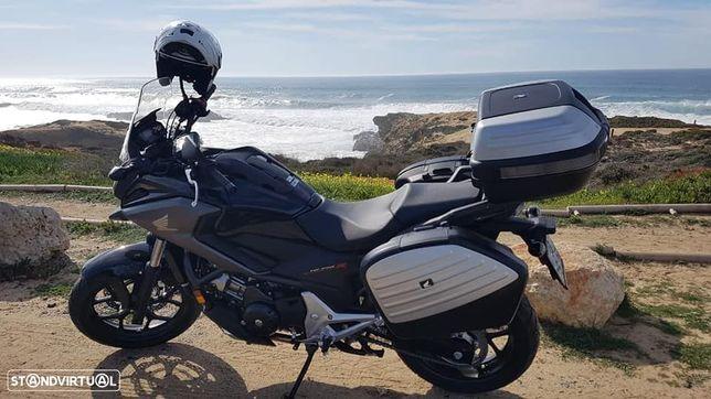 Honda NC750X 3