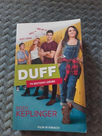 Duff-Kody Keplinger