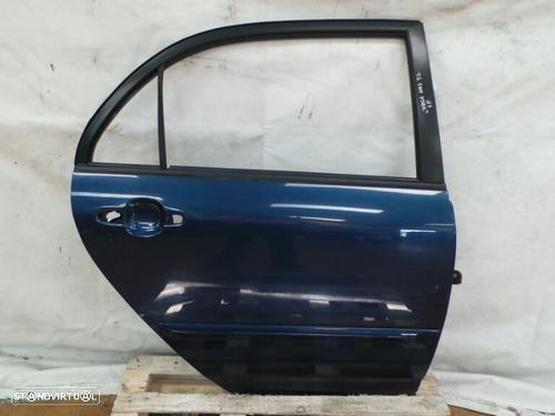 Porta Tras Direita Toyota Corolla Três Volumes (_E12_)