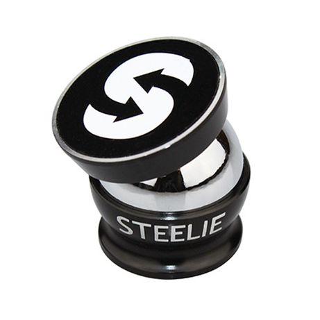 Держатель Steelie для телефона усовершенствованная модель - удобнее.