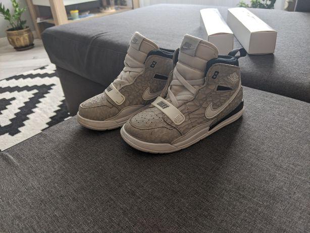 Кроссовки Nike Air Jordan 10C размер