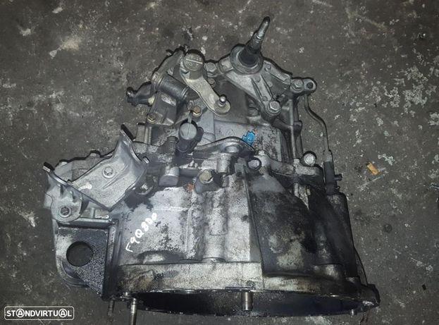 Caixa de Velocidades Renault Megane II / Scenic II/ Laguna II 1.9 DCI Ref: ND0001