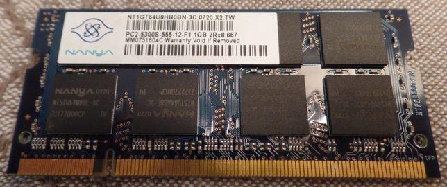 1 und Memória Ram 1Gb (930)