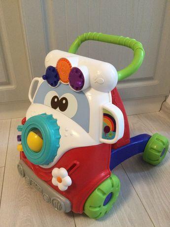 Нові іграшки для малюків