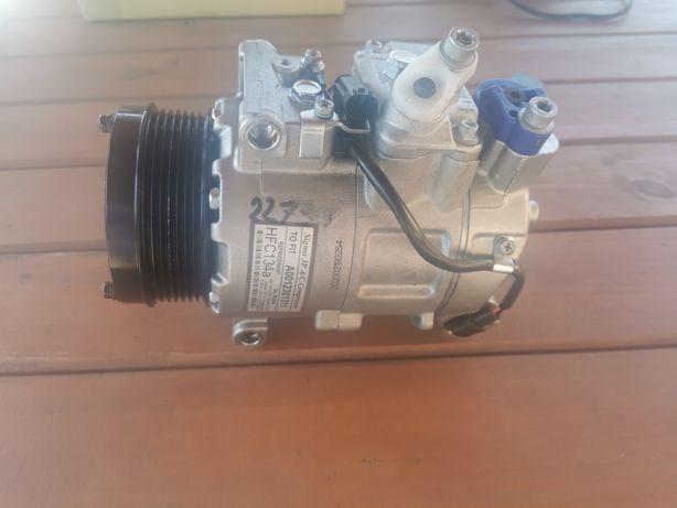 Sprężarka klimatyzacji 3.0cdi V6