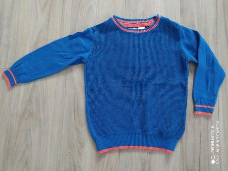 Sweter Lupilu rozmiar 86/92 jak nowy