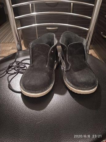 Ботинки унисекс Испания