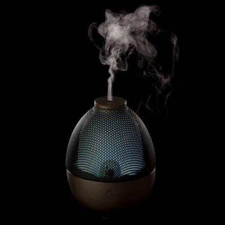 Puzhen Diffuser - ионизатор ультразвуковой увлажнитель воздуха