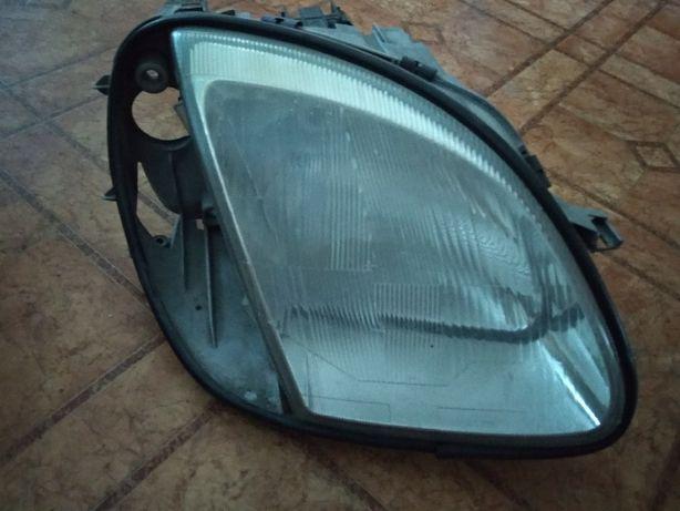 Mercedes slk lampa prawa oryginał Bosch