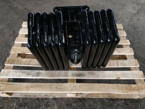 Obciążnik przedni 200 kg MTZ Belarus balast Ciężarek