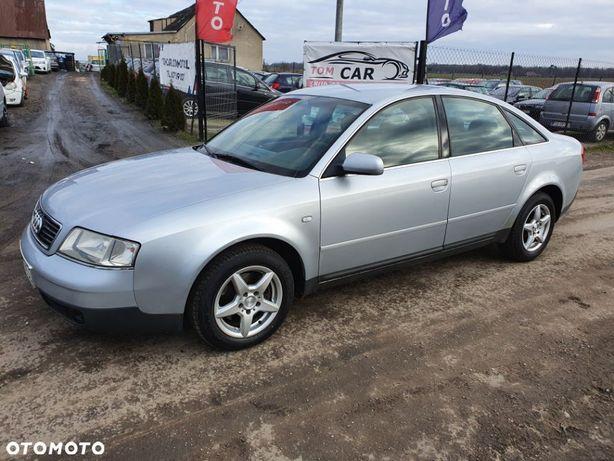 Audi A6 1.8 TURBO 150KM ** Sedan ** 3 Lata w Kraju ** Bardzo Ładny Stan **