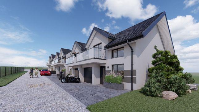 """Nowe """" Osiedle Balaton"""" piękne domy na sprzedaż!!!"""