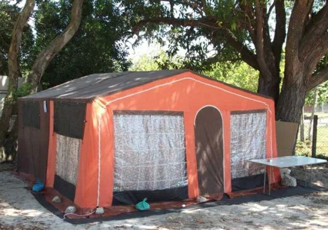 Auto tenda Mira2000