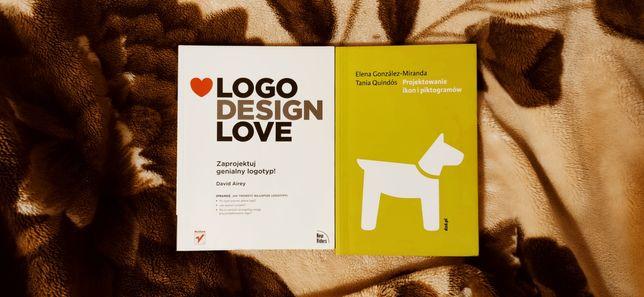 Logo design love Projektowanie ikon i piktogramow design grafika