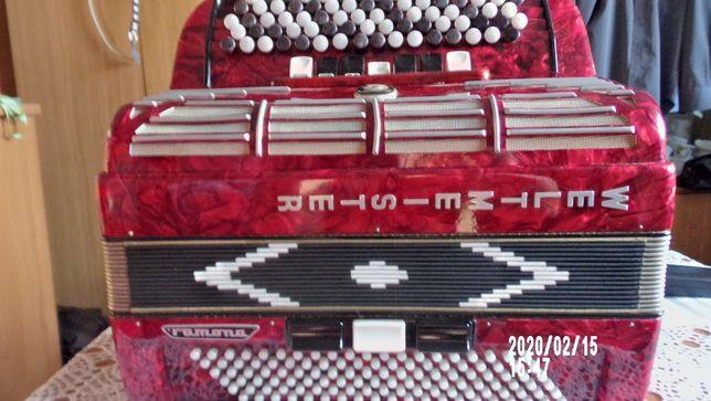 akordeon guzikowy weltmeister ramona 120 b 3 ch