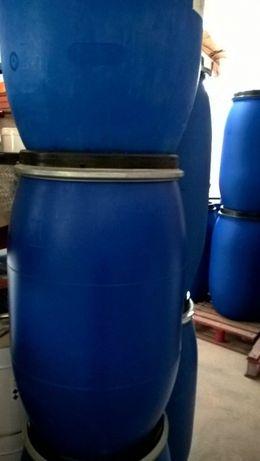 Barricas de 120 litros