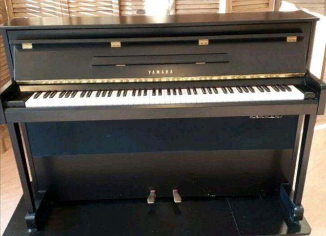 Pianino cyfrowe Yamaha GranTouch GT20