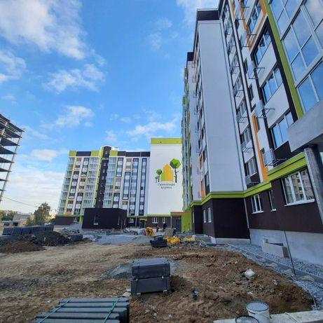!! Однушка в новом доме на ЕВРОПЕЙСКОМ квартале
