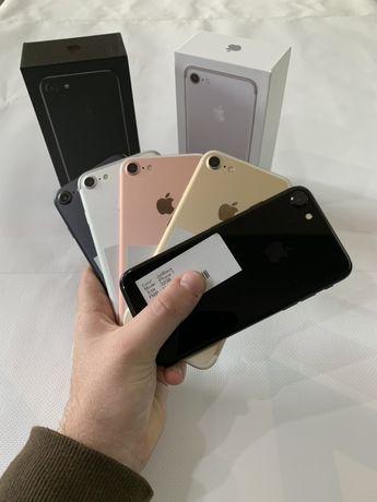 iPhone 7 на 32 Gb *Всі кольори*
