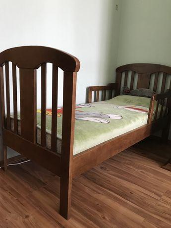 Кровать детская 70*160