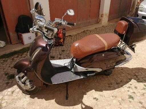 Znen 125cc de 2010