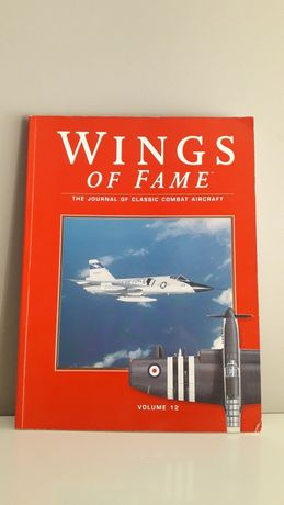 Wings of Fame  vol.12
